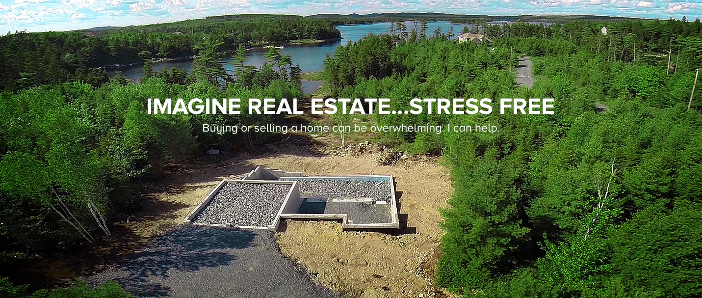 Real Estate Stress Free