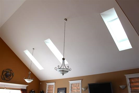 Ceiling of 17 FLORA COURT, MIDDLE SACKVILLE, Halifax Real Estate