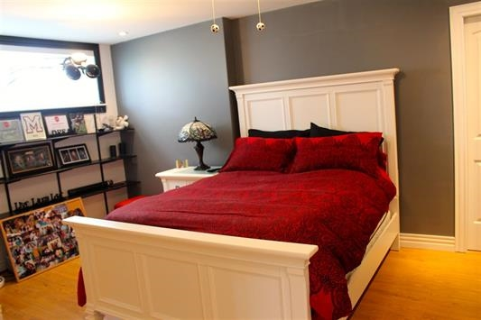 Bedroom in 17 FLORA COURT, MIDDLE SACKVILLE, Halifax Area