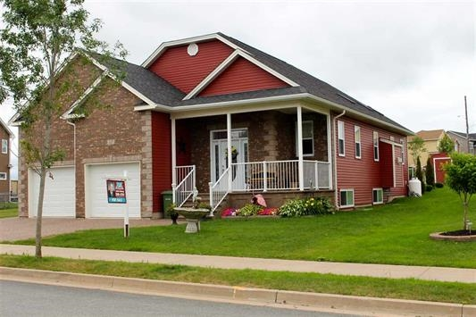 Front View of 17 FLORA COURT, MIDDLE SACKVILLE, Bungalow in Halifax Area