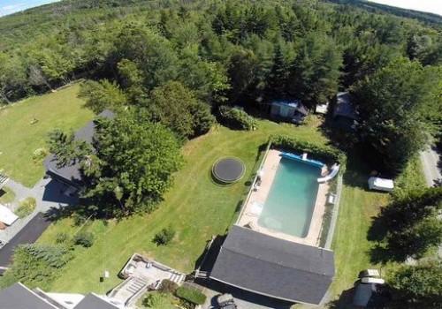 real estate view in CHEZZETCOOK, Nova Scotia