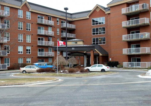 Building 50 NELSONS LANDING BOULEVARD #117, BEDFORD, Halifax Real Estate