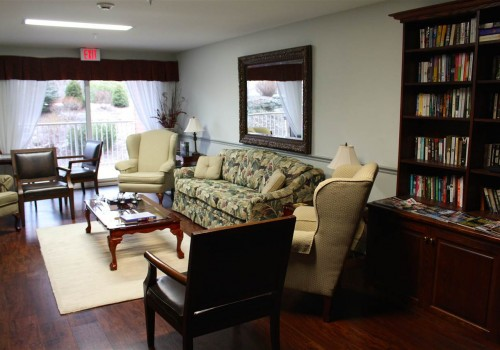 Living area of 50 NELSONS LANDING BOULEVARD #117, BEDFORD, Halifax Area