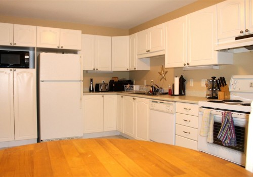 Kitchen of 50 NELSONS LANDING BOULEVARD #117, BEDFORD, Halifax Area