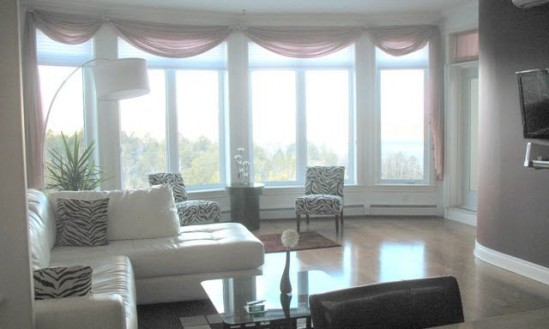 living area of 94 BEDROS LANE #UNIT 507, HALIFAX
