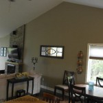 Family Room in a House, Halifax area