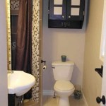 ensuite in a house, Halifax