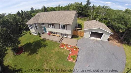 a beautiful house for sale in Halifax area