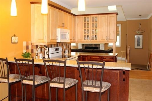 Kitchen of 17 FLORA COURT, MIDDLE SACKVILLE, Halifax Area
