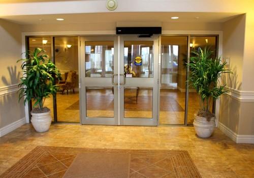 Entrance 50 NELSONS LANDING BOULEVARD #117, BEDFORD, Halifax Area