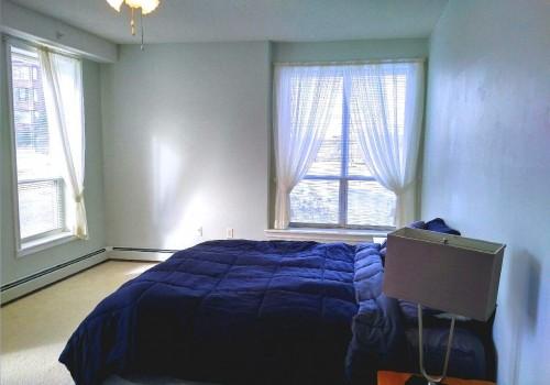 Bedroom 50 NELSONS LANDING BOULEVARD #117, BEDFORD, Halifax Area