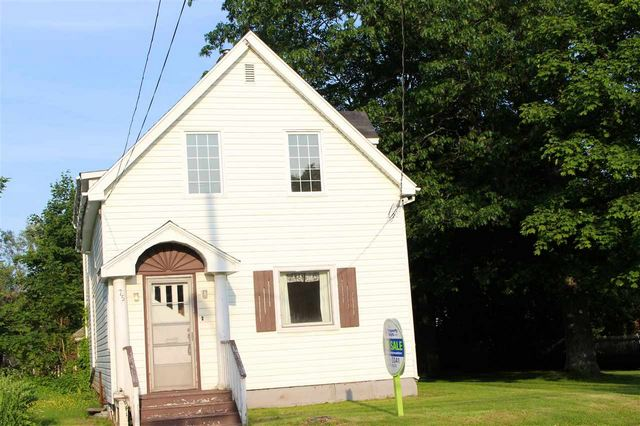 Front View of 75 PARK STREET, TRURO, Halifax Real Estate
