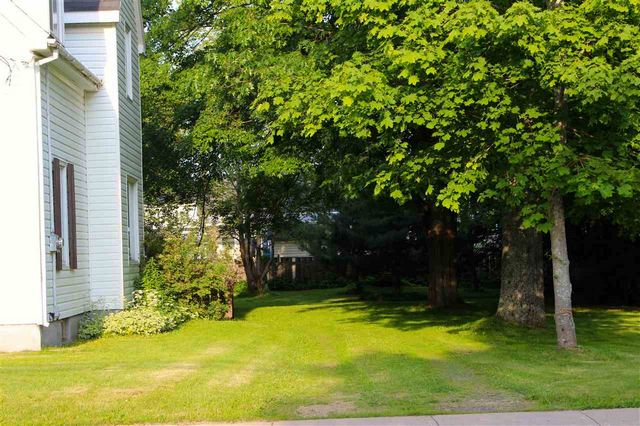 Backyard of 75 PARK STREET, TRURO, Halifax Real Estate