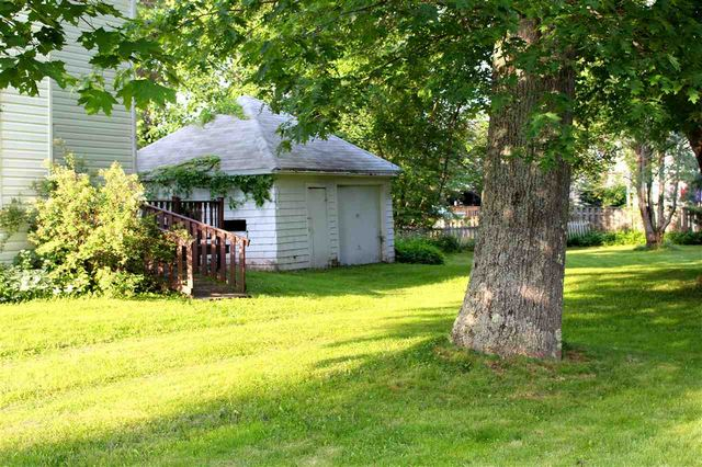 Backyard 75 PARK STREET, TRURO, Halifax Area