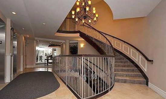 Stairs of 94 BEDROS LANE #UNIT 507, HALIFAX