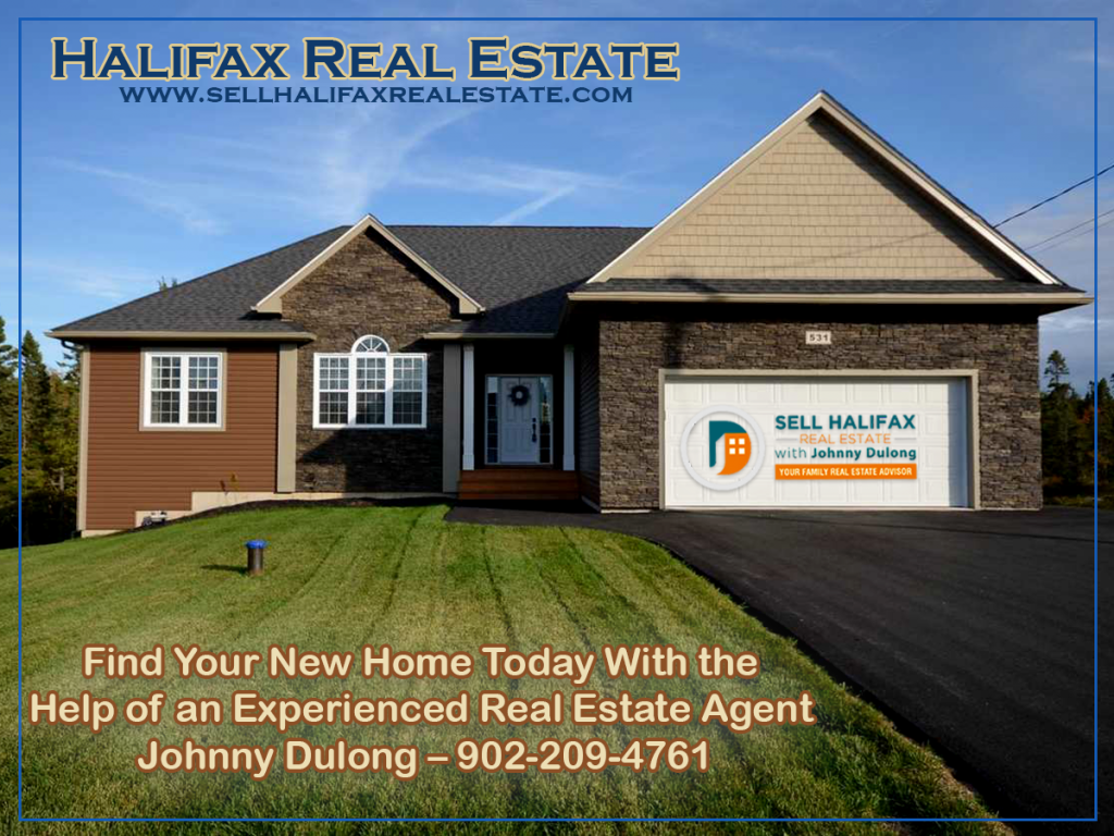 Buy a house in Fall River NS